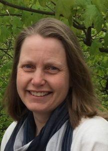 Ny rådgiver i FAGUS Astrid Skrindo